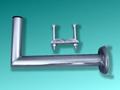 Obrázok pre výrobcu Anténní držák na stožár 50 cm