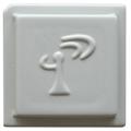 Obrázok pre výrobcu Anténa panelová MaxLink 10dBi 2,4GHz, 1m,RSMAmale