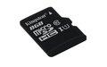 Obrázok pre výrobcu Kingston 8GB microSDHC UHS-I U1 45R/10W bez adap.
