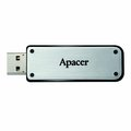 Obrázok pre výrobcu Apacer USB Flash Drive, 2.0, 16GB, AH328 16GB Flash Drive, strieborný