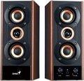 Obrázok pre výrobcu Speaker GENIUS SP-HF 800A 2.0 wood 20W