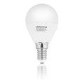 Obrázok pre výrobcu WE LED žárovka SMD2835 P45 E14 3W teplá bílá