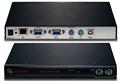 Obrázok pre výrobcu Avocent SwitchView IP 1020 Remote Access Device