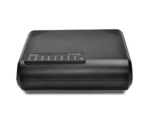 Obrázok pre výrobcu Netis Switch Desktop 16-port 100MB