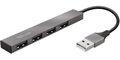Obrázok pre výrobcu TRUST HALYX 4-PORT MINI USB HUB