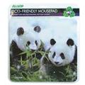 Obrázok pre výrobcu Ekologická podložka pod myš Pandy
