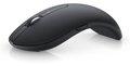 Obrázok pre výrobcu Dell myš, laserová WM527, bezdrátová, černá
