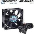 """Obrázok pre výrobcu Revoltec ventilátor """"AirGuard"""", 60x60x20mm"""