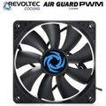 """Obrázok pre výrobcu Revoltec ventilátor """"AirGuard PWM"""", 120x120x25mm"""