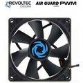 """Obrázok pre výrobcu Revoltec ventilátor """"AirGuard PWM"""", 92x92x25mm"""