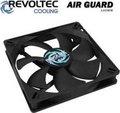 """Obrázok pre výrobcu Revoltec ventilátor """"AirGuard"""", 140x140x25mm"""