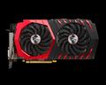 Obrázok pre výrobcu MSI Radeon RX 480 GAMING X 4G