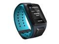 Obrázok pre výrobcu TomTom GPS hodinky Runner 2 Cardio + Music (L), modrá/modrá