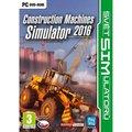 Obrázok pre výrobcu SIM: CONSTRUCTION MACHINES SIMULATOR 2016