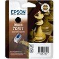 Obrázok pre výrobcu Atrament Epson T0511 black | Stylus Color 740/760/800/850/860/1160/1520