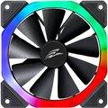 Obrázok pre výrobcu EVOLVEO Fairy 12C, 6pin, 5V RGB ventilátor 120mm