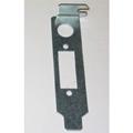 Obrázok pre výrobcu VGA low profile bracket,  DVI, TV-OUT