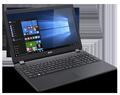 "Obrázok pre výrobcu Acer Extensa15 EX2519-C6N8 Intel-N3060(2.48GHz) 4GB 500GB 15.6"" HD matny DVDRW int.graf. Win10 čierny"