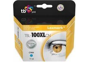 Obrázok pre výrobcu Ink. kazeta TB kompat.s Lexmark 14N1069E 100% new
