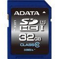 Obrázok pre výrobcu ADATA SDHC karta 32GB UHS-I Class 10, Premier
