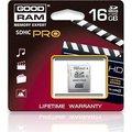 Obrázok pre výrobcu 32GB SDHC karta GOODRAM Class 10 PRO