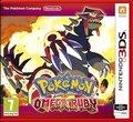 Obrázok pre výrobcu 3DS - Pokémon Omega Ruby