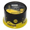 Obrázok pre výrobcu CD-R MAXELL 700MB 52X 50ks/cake