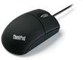 Obrázok pre výrobcu Optical 3-But Travel Wheel Mouse(800dpi)PS/2&USB