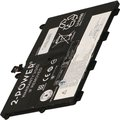 Obrázok pre výrobcu 2-POWER Baterie 7,4V 4600mAh pro Lenovo ThinkPad 11e, ThinkPad Yoga 11e