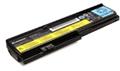 Obrázok pre výrobcu ThinkPad X200 Series 6 Cell Li-Ion Battery