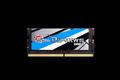 Obrázok pre výrobcu G.Skill Ripjaws DDR4 8GB 2133MHz CL15 SO-DIMM 1.2V