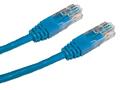 Obrázok pre výrobcu Patch cord UTP cat.5e 0,5M modrý