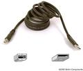 Obrázok pre výrobcu BELKIN USB 2.0 kabel, A-B zařízení, 1.8 m
