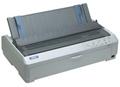 Obrázok pre výrobcu EPSON FX-2190N, A3, 2x9 jehel, 566zn/s,USB,LPT,LAN