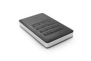 Obrázok pre výrobcu Verbatim Store ´n´ Go šifrovaný externí disk s numerickou klávesnicí 1TB (GDPR)