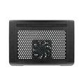 """Obrázok pre výrobcu 4World chladiaci podstavec do netbooka 7"""" - 10.2"""", 1 ventilátor, hliník"""
