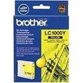 Obrázok pre výrobcu Brother LC-1000Y Atramentová náplň žltá