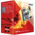 Obrázok pre výrobcu AMD, Trinity A6-Series X2 5400K X2 Processor BOX, soc. FM2, 65W, Radeon TM HD 7540D, Black Edition