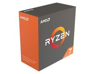 Obrázok pre výrobcu AMD, Ryzen 7 1700X, Processor BOX, soc. AM4, 95W