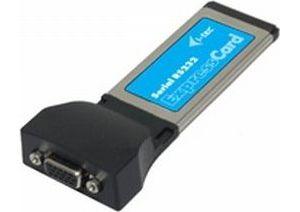 Obrázok pre výrobcu i-tec Express Card To Seriál RS232 (Oxford)