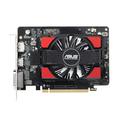 Obrázok pre výrobcu ASUS Radeon R7 250, 1GB GDDR5 (128 Bit), HDMI, DVI, DP