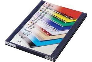 Obrázok pre výrobcu Fólie Prestige A4, 200 mic, čirá
