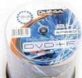 Obrázok pre výrobcu Platinet FREESTYLE DVD+R 8,5GB 8X DOUBLE LAYER cena za 1ks /[40871]