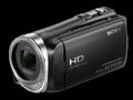 Obrázok pre výrobcu Sony HDR-CX450,černá/30xOZ/foto 9,2Mpix/WiFi/NFC