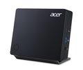 Obrázok pre výrobcu Acer ProDock Wireless black/45W Adapter/EU Power Cord