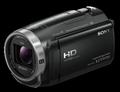 Obrázok pre výrobcu Sony HDR-CX625,černá/30xOZ/foto 9,2Mpix/WiFi/NFC, B.O.S.S.
