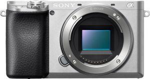 Obrázok pre výrobcu Sony A6100L ILCE, 24,2Mpix/4K, stříbrný 16-50mm