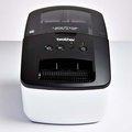 Obrázok pre výrobcu BROTHER tiskárna štítků QL-700 - 62mm, termotisk, USB, Profesionální Tiskárna Štítků