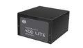 Obrázok pre výrobcu Cooler Master zdroj MasterWatt Lite 230V (ErP 2013) 400W, APFC, 12cm fan, certifikácia 80+, eff. 85%, čierny