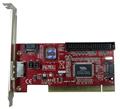 Obrázok pre výrobcu 4World radič PCI e-SATA + SATA + IDE VT6421